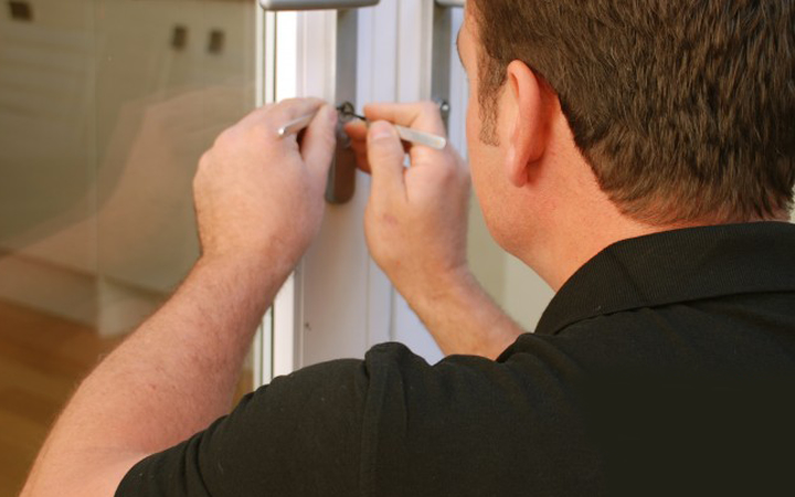 Residential Locksmith Dublin